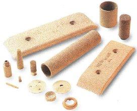 Porous Sintered Metals